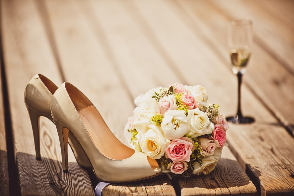 image Chaussures de mariage