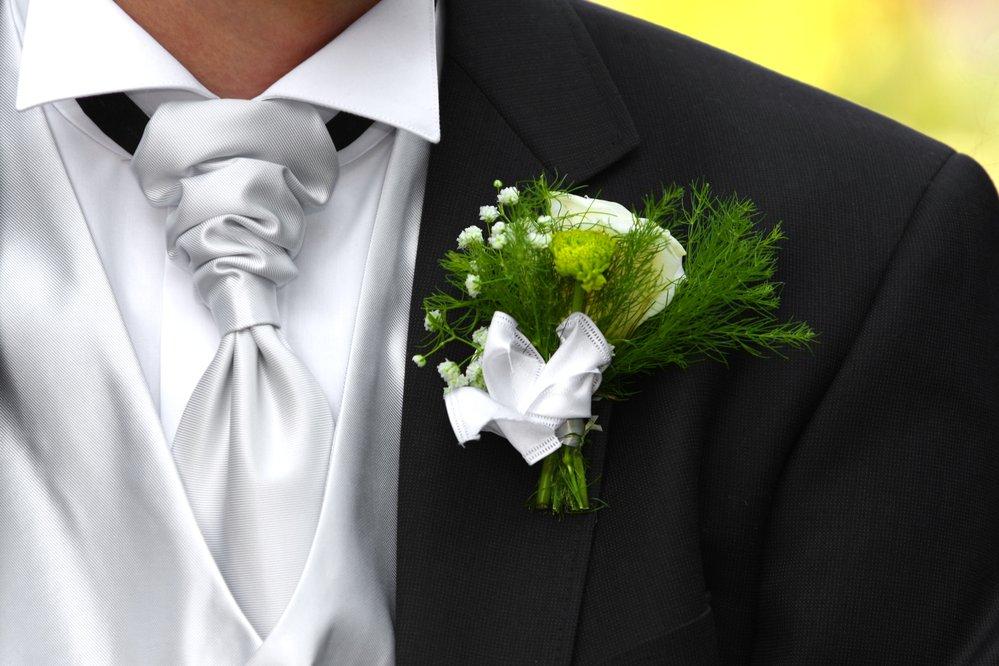 image Quel costume choisir pour un marié ?