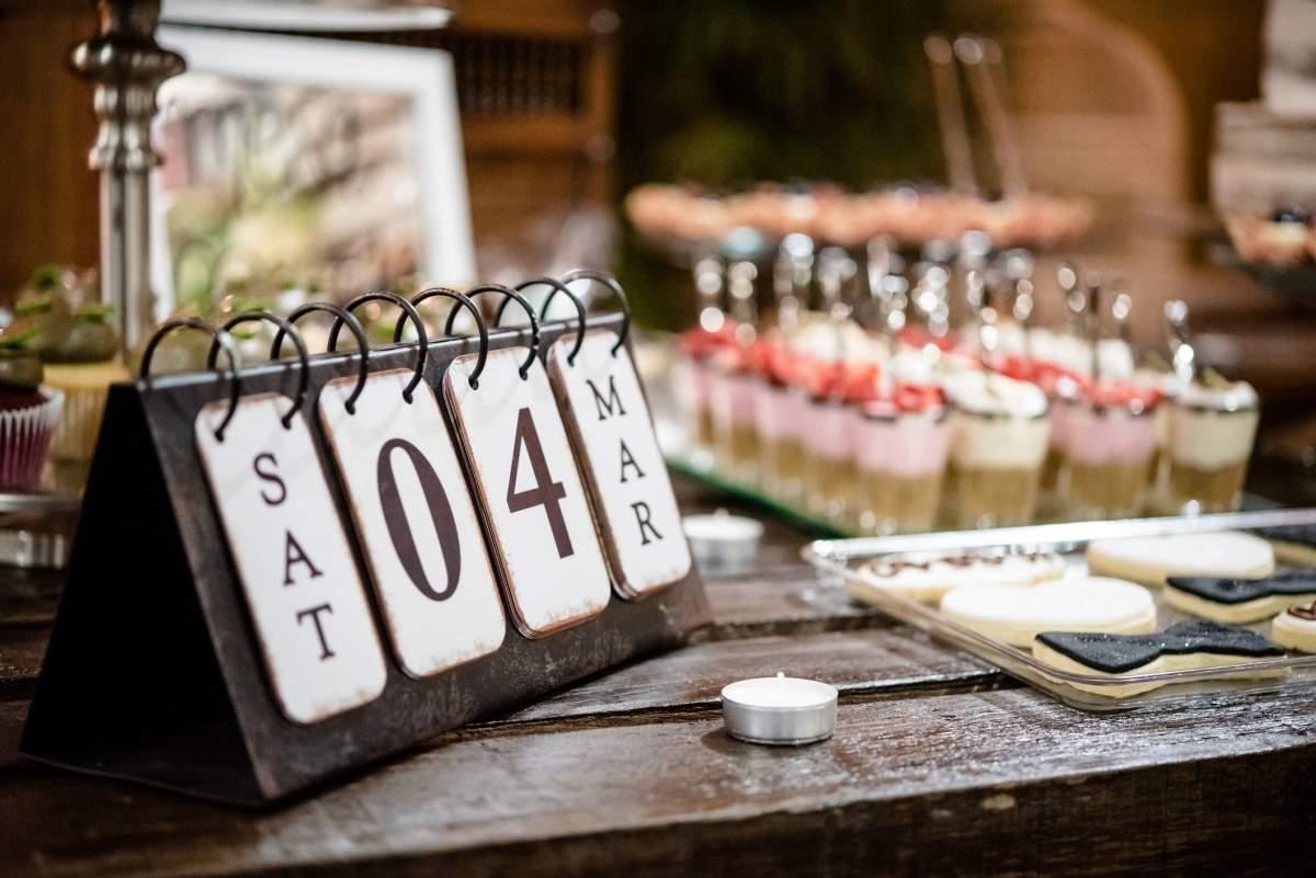 image Choisir le jour du mariage : Croyance et Superstitions