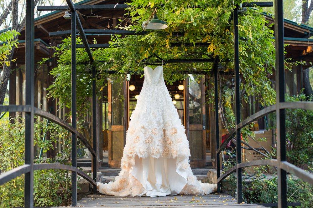 image Comment choisir sa robe de mariée ?