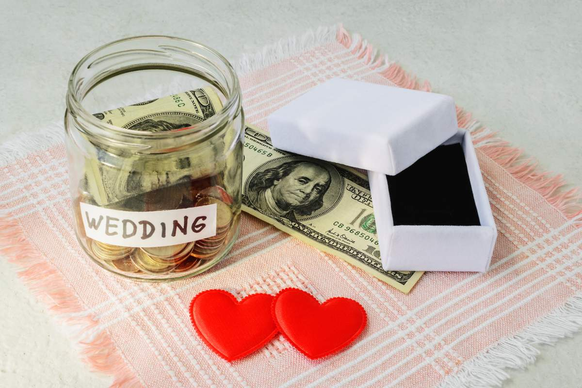 image Comment faire un mariage pas cher ? 13 conseils pour économiser de l'argent