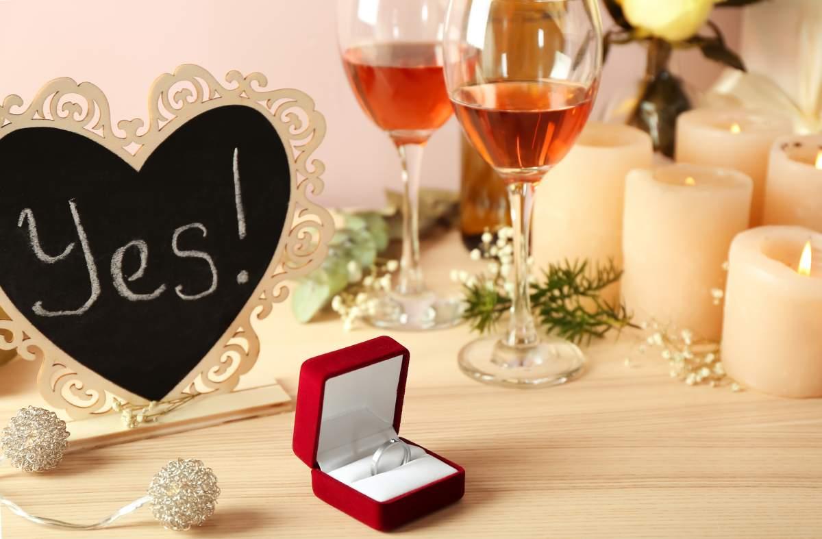 image La demande en mariage : Comment et quand la faire ?