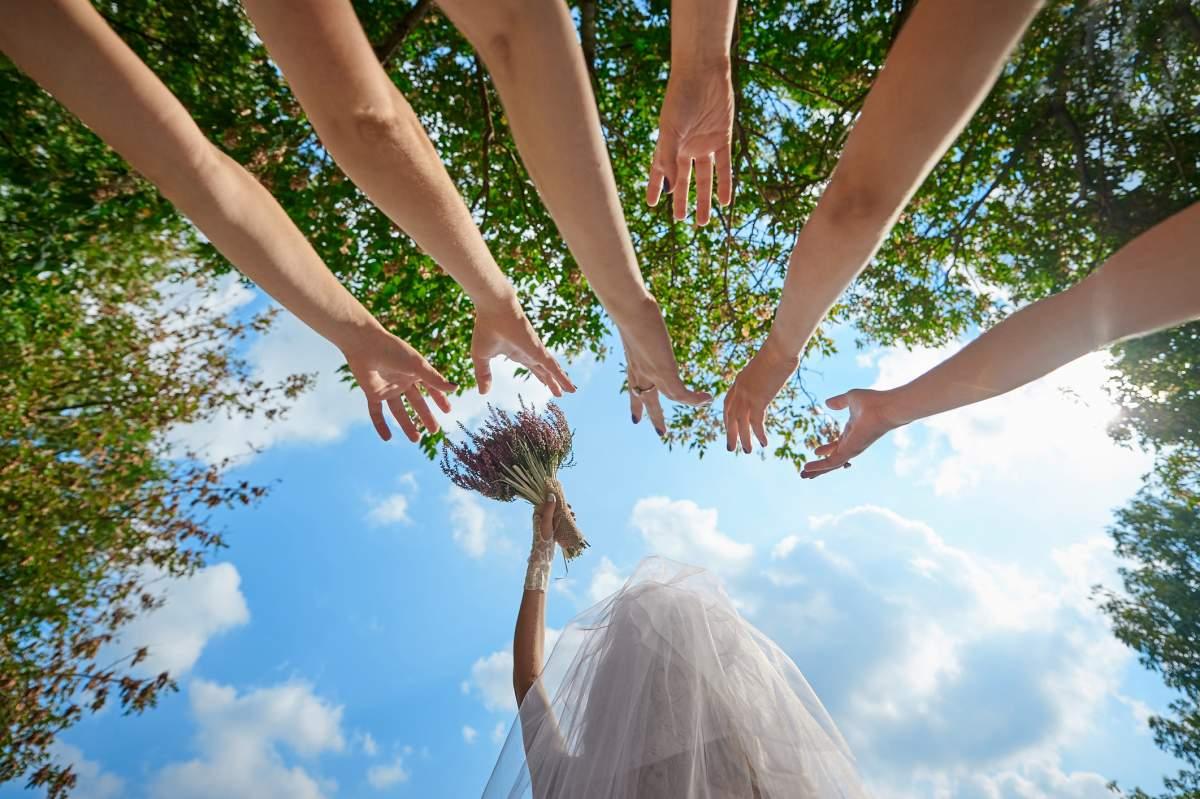 image Quelles sont les traditions, superstitions et croyances pour la mariée ?