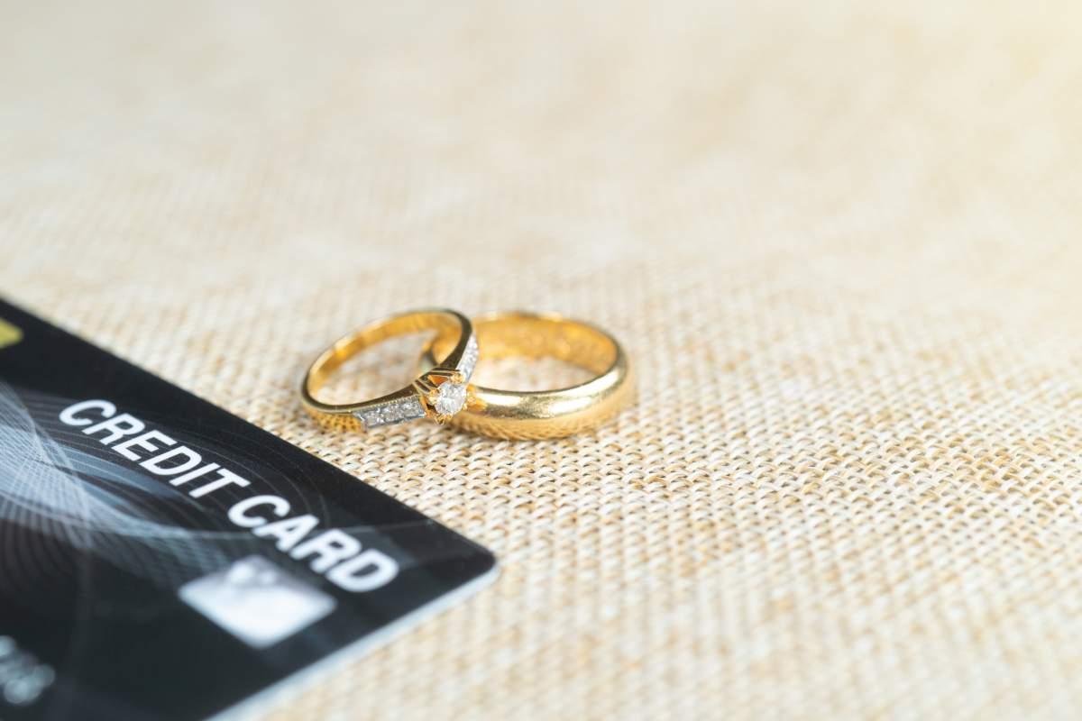 image Qui doit payer la facture du mariage ?
