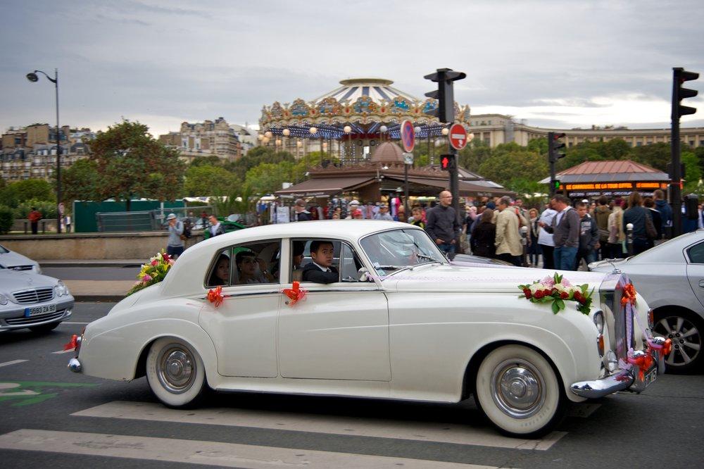 image Traditions, superstitions et croyances pour la mariée